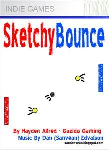 Sketchy Bounce