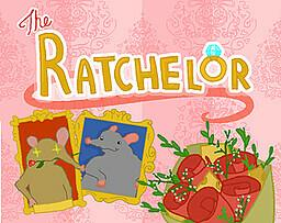 The Ratchelor: A Rat Dating Sim