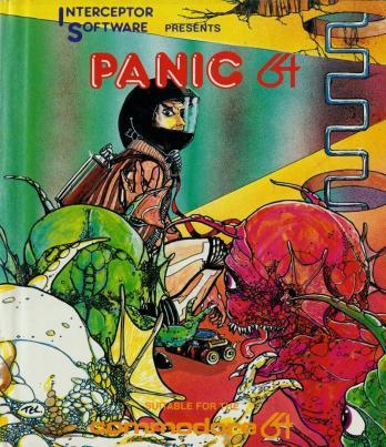 Panic 64