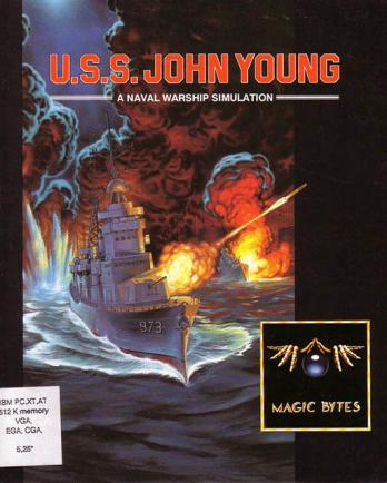 USS John Young