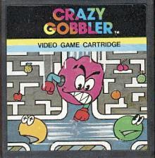 Crazy Gobbler