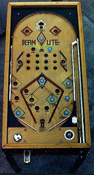 Beam-Lite
