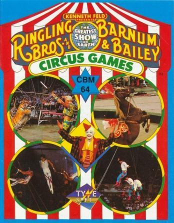 Circus Games