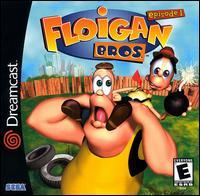 Floigan Brothers: Episode 1