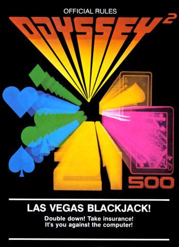 Las Vegas Blackjack!
