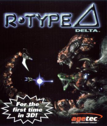 R-Type Delta