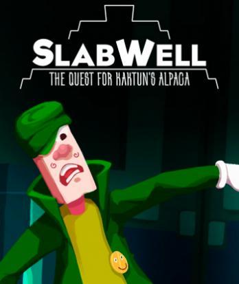 SlabWell: The Quest For Kaktun's Alpaca