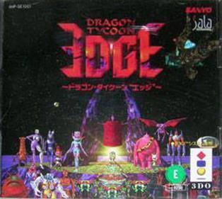 Dragon Tycoon Edge