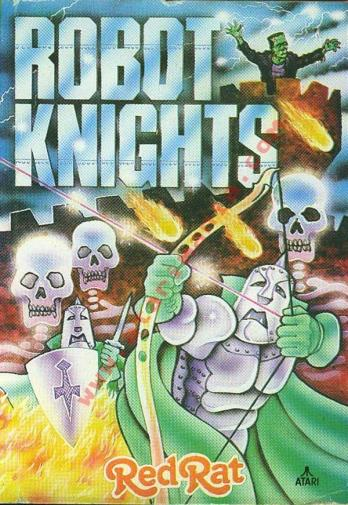 Robot Knights