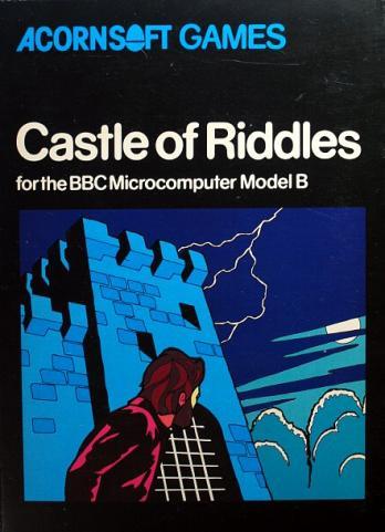 Castle of Riddles