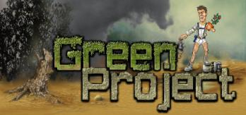 Green Project game