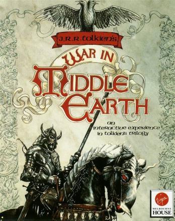 J.R.R. Tolkien's War in Middle Earth
