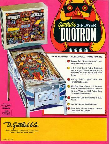 Duotron