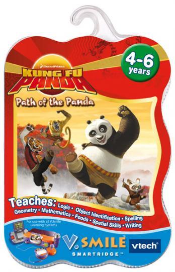Kung Fu Panda: Path of the Panda