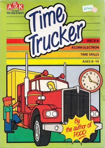 Time Trucker