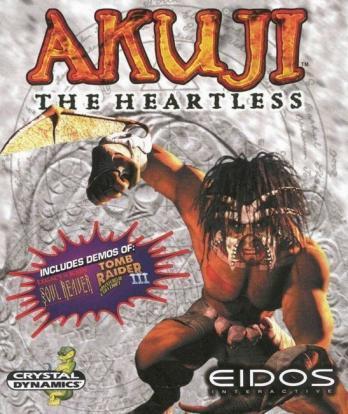 Akuji: The Heartless