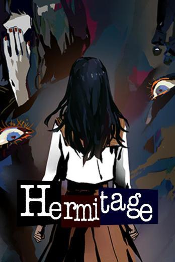 Hermitage: Strange Case Files