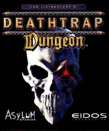 Ian Livingstone's Deathtrap Dungeon
