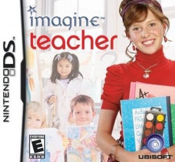 Imagine Teacher