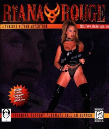 Riana Rouge