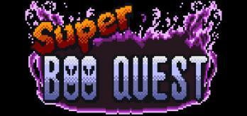 Super BOO Quest