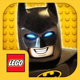 The LEGO Batman Movie Game