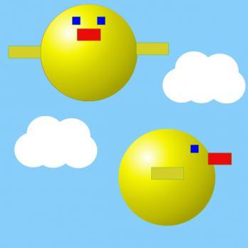 Bouncy Ducks