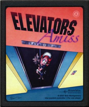 Elevators Amiss
