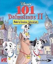 Disney's 101 Dalmatians II: Patch's London Adventure