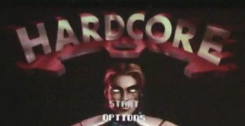 Hardcore (Working Title)
