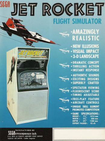 Jet Rocket