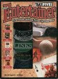Take Five CD-Rom: The Entertainer: Five Entertaining Titles In One Box