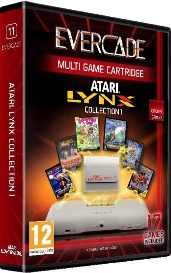 Atari Lynx Collection 1