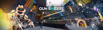 Gun Raiders
