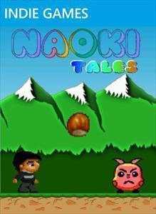 Naoki Tales