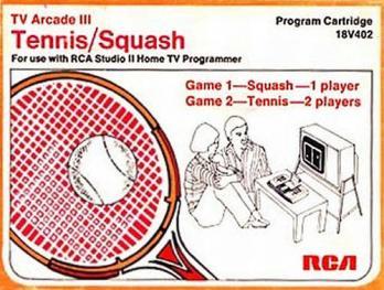 Tennis/Squash