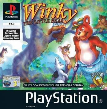 Winky the Little Bear