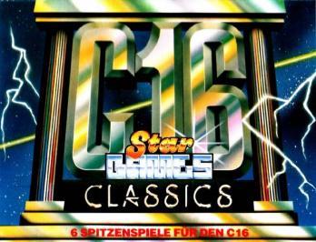 C16 Star Games Classics