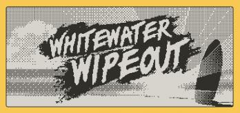 Whitewater Wipeout