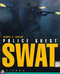 Daryl F. Gates' Police Quest: SWAT
