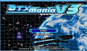 DTXMania