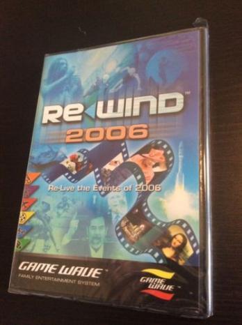Re-wind 2006