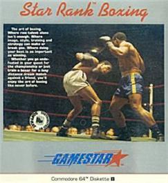 Star Rank Boxing