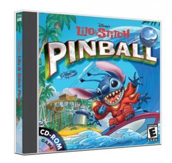 Lilo & Stitch Pinball
