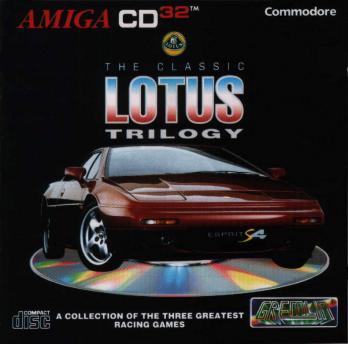 Lotus Trilogy