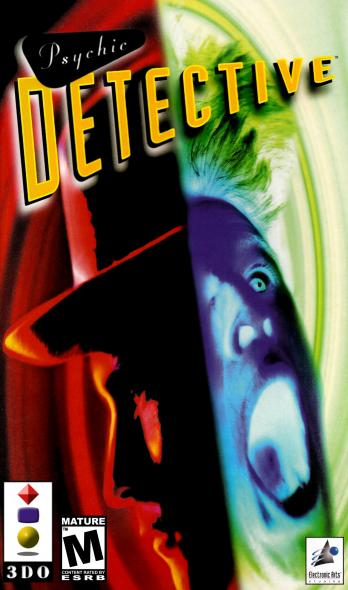 Psychic Detective