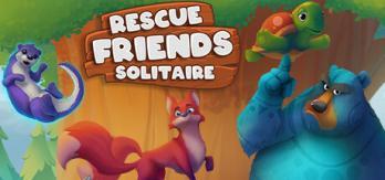 Rescue Friends Solitaire