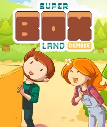 Super Box Land Demake
