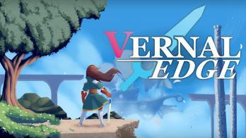 Vernal Edge