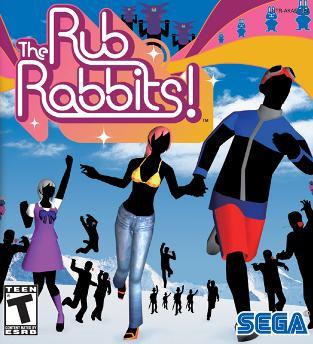 The Rub Rabbits!